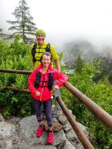 Stage Trail Découverte J3 · Alpes, Massif du Mont-Blanc, Vallée de Chamonix, FR · GPS 45°56'44.14'' N 6°55'8.16'' E · Altitude 1554m