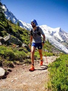 Stage Trail Initiation J1 · Alpes, Massif du Mont-Blanc, Vallée de Chamonix, FR · GPS 45°54'18.71'' N 6°52'51.04'' E · Altitude 2074m