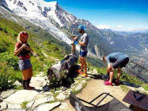 Stage Trail Initiation J1 · Alpes, Massif du Mont-Blanc, Vallée de Chamonix, FR · GPS 45°54'19.57'' N 6°52'57.15'' E · Altitude 2154m