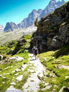 Stage Trail Initiation J1 · Alpes, Massif du Mont-Blanc, Vallée de Chamonix, FR · GPS 45°54'19.10'' N 6°53'7.01'' E · Altitude 2148m
