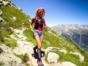 Stage Trail Initiation J1 · Alpes, Massif du Mont-Blanc, Vallée de Chamonix, FR · GPS 45°54'18.10'' N 6°53'7.65'' E · Altitude 2146m