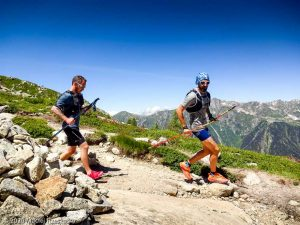 Stage Trail Initiation J1 · Alpes, Massif du Mont-Blanc, Vallée de Chamonix, FR · GPS 45°54'21.85'' N 6°53'19.57'' E · Altitude 2126m