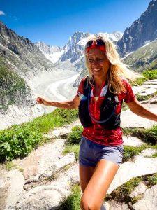Stage Trail Initiation J1 · Alpes, Massif du Mont-Blanc, Vallée de Chamonix, FR · GPS 45°55'45.28'' N 6°54'56.50'' E · Altitude 2022m