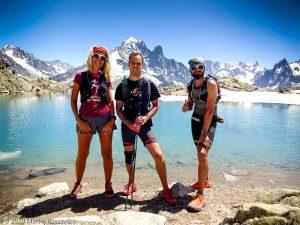 Stage Trail Initiation J3 · Alpes, Aiguilles Rouges, Vallée de Chamonix, FR · GPS 45°58'54.29'' N 6°53'27.47'' E · Altitude 2307m