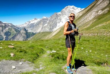 CCC en off · Alpes, Massif du Mont-Blanc, CCC, IT · GPS 45°49'10.36'' N 7°1'20.33'' E · Altitude 2376m