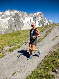 CCC en off · Alpes, Massif du Mont-Blanc, CCC, IT · GPS 45°48'50.28'' N 6°59'0.84'' E · Altitude 2189m