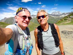 CCC en off · Alpes, Massif du Mont-Blanc, CCC, IT · GPS 45°53'20.21'' N 7°4'40.28'' E · Altitude 2473m