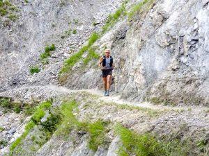 CCC en off · Alpes, Massif du Mont-Blanc, CCC, CH · GPS 45°58'13.65'' N 7°6'34.35'' E · Altitude 1398m