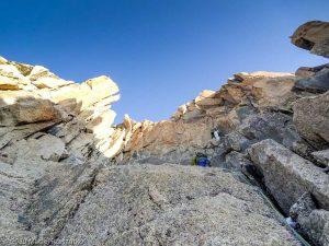 Escalade de l'Aiguille du Jardin · Alpes, Massif du Mont-Blanc, FR · GPS 45°56'0.05'' N 6°58'39.84'' E · Altitude 3843m