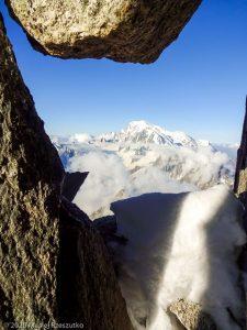 Escalade de l'Aiguille du Jardin · Alpes, Massif du Mont-Blanc, FR · GPS 45°55'59.89'' N 6°58'39.02'' E · Altitude 3894m