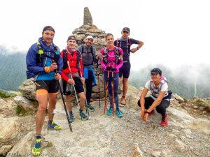 Stage Trail Perfectionement J1 · Alpes, Aiguilles Rouges, Vallée de Chamonix, FR · GPS 45°58'56.89'' N 6°54'23.34'' E · Altitude 2111m