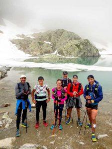 Stage Trail Perfectionement J1 · Alpes, Aiguilles Rouges, Vallée de Chamonix, FR · GPS 45°58'55.08'' N 6°53'24.65'' E · Altitude 2322m