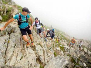 Stage Trail Perfectionement J2 · Alpes, Massif du Mont-Blanc, Vallée de Chamonix, FR · GPS 45°52'49.49'' N 6°51'22.24'' E · Altitude 2298m