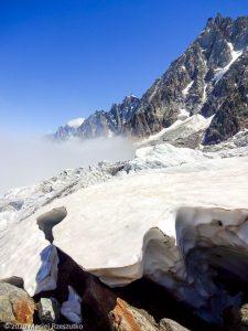 Stage Trail Perfectionement J2 · Alpes, Massif du Mont-Blanc, Vallée de Chamonix, FR · GPS 45°52'37.34'' N 6°51'28.83'' E · Altitude 2546m