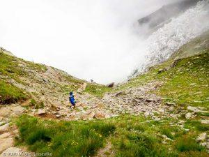 Stage Trail Perfectionement J2 · Alpes, Massif du Mont-Blanc, Vallée de Chamonix, FR · GPS 45°52'51.98'' N 6°51'16.32'' E · Altitude 2332m