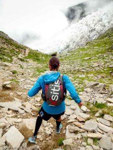 Stage Trail Perfectionement J2 · Alpes, Massif du Mont-Blanc, Vallée de Chamonix, FR · GPS 45°52'52.30'' N 6°51'16.05'' E · Altitude 2332m