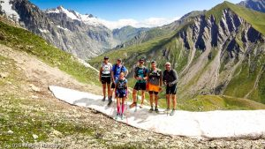 Stage Trail Perfectionement J3 · Alpes, Massif du Mont-Blanc, Val Ferret, IT · GPS 45°49'16.83'' N 7°1'16.54'' E · Altitude 2485m