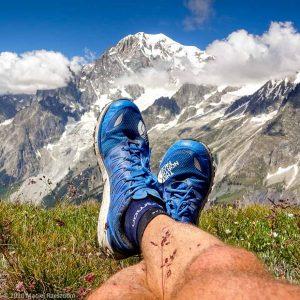 Stage Trail Perfectionement J3 · Alpes, Massif du Mont-Blanc, Val Ferret, IT · GPS 45°49'33.03'' N 7°0'47.96'' E · Altitude 2480m