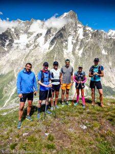 Stage Trail Perfectionement J3 · Alpes, Massif du Mont-Blanc, Val Ferret, IT · GPS 45°49'33.13'' N 7°0'47.85'' E · Altitude 2480m