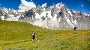Stage Trail Perfectionement J3 · Alpes, Massif du Mont-Blanc, Val Ferret, IT · GPS 45°49'10.94'' N 6°59'42.58'' E · Altitude 2276m
