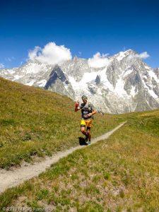 Stage Trail Perfectionement J3 · Alpes, Massif du Mont-Blanc, Val Ferret, IT · GPS 45°49'0.69'' N 6°59'17.08'' E · Altitude 2224m