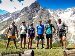Stage Trail Perfectionement J3 · Alpes, Massif du Mont-Blanc, Val Ferret, IT · GPS 45°50'48.52'' N 7°2'0.18'' E · Altitude 1999m