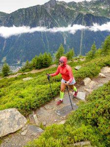 Stage Trail Découverte J2 · Alpes, Massif du Mont-Blanc, Vallée de Chamonix, FR · GPS 45°54'18.62'' N 6°52'50.90'' E · Altitude 2085m