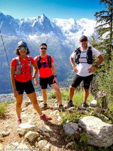 Stage Trail Découverte J3 · Alpes, Aiguilles Rouges, Vallée de Chamonix, FR · GPS 45°56'0.45'' N 6°51'16.85'' E · Altitude 1825m
