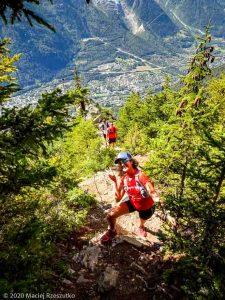 Stage Trail Découverte J3 · Alpes, Aiguilles Rouges, Vallée de Chamonix, FR · GPS 45°56'2.62'' N 6°51'16.10'' E · Altitude 1867m