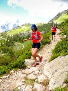 Stage Trail Découverte J3 · Alpes, Aiguilles Rouges, Vallée de Chamonix, FR · GPS 45°56'45.76'' N 6°51'23.49'' E · Altitude 1900m