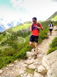 Stage Trail Découverte J3 · Alpes, Aiguilles Rouges, Vallée de Chamonix, FR · GPS 45°56'45.82'' N 6°51'23.71'' E · Altitude 1900m