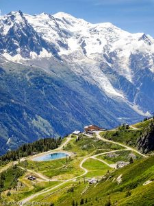 Stage Trail Découverte J3 · Alpes, Aiguilles Rouges, Vallée de Chamonix, FR · GPS 45°58'9.93'' N 6°53'23.24'' E · Altitude 2017m