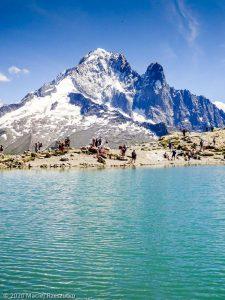 Stage Trail Découverte J3 · Alpes, Aiguilles Rouges, Vallée de Chamonix, FR · GPS 45°58'54.13'' N 6°53'27.21'' E · Altitude 2313m