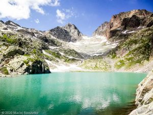 Stage Trail Découverte J3 · Alpes, Aiguilles Rouges, Vallée de Chamonix, FR · GPS 45°58'55.23'' N 6°53'24.57'' E · Altitude 2317m