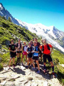 Stage Trail Initiation J1 · Alpes, Massif du Mont-Blanc, Vallée de Chamonix, FR · GPS 45°54'18.56'' N 6°52'50.91'' E · Altitude 2073m