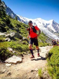 Stage Trail Initiation J1 · Alpes, Massif du Mont-Blanc, Vallée de Chamonix, FR · GPS 45°54'18.77'' N 6°52'51.00'' E · Altitude 2075m