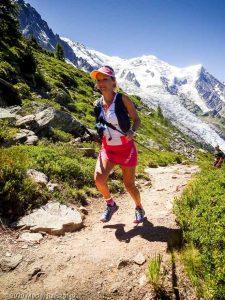 Stage Trail Initiation J1 · Alpes, Massif du Mont-Blanc, Vallée de Chamonix, FR · GPS 45°54'18.87'' N 6°52'51.17'' E · Altitude 2075m