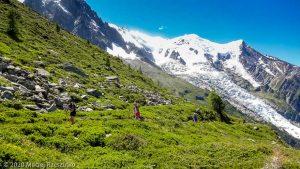 Stage Trail Initiation J1 · Alpes, Massif du Mont-Blanc, Vallée de Chamonix, FR · GPS 45°54'15.96'' N 6°52'54.30'' E · Altitude 2135m
