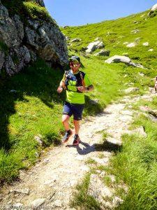 Stage Trail Initiation J1 · Alpes, Massif du Mont-Blanc, Vallée de Chamonix, FR · GPS 45°54'18.51'' N 6°53'7.39'' E · Altitude 2145m