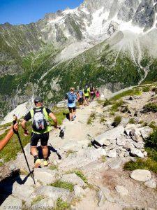 Stage Trail Initiation J1 · Alpes, Massif du Mont-Blanc, Vallée de Chamonix, FR · GPS 45°55'42.64'' N 6°54'45.11'' E · Altitude 2154m