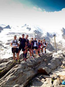 Stage Trail Initiation J2 · Alpes, Massif du Mont-Blanc, Vallée de Chamonix, FR · GPS 45°52'37.23'' N 6°51'28.59'' E · Altitude 2531m