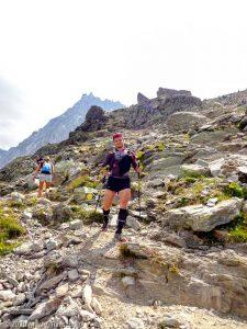 Stage Trail Initiation J2 · Alpes, Massif du Mont-Blanc, Vallée de Chamonix, FR · GPS 45°52'42.53'' N 6°51'24.42'' E · Altitude 2438m