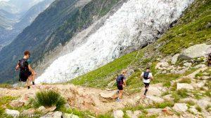 Stage Trail Initiation J2 · Alpes, Massif du Mont-Blanc, Vallée de Chamonix, FR · GPS 45°52'51.71'' N 6°51'21.51'' E · Altitude 2245m