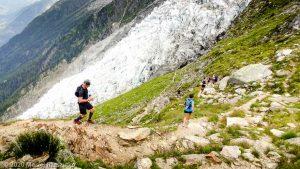 Stage Trail Initiation J2 · Alpes, Massif du Mont-Blanc, Vallée de Chamonix, FR · GPS 45°52'52.41'' N 6°51'22.30'' E · Altitude 2238m