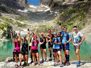 Stage Trail Initiation J3 · Alpes, Aiguilles Rouges, Vallée de Chamonix, FR · GPS 45°58'54.75'' N 6°53'24.30'' E · Altitude 2286m