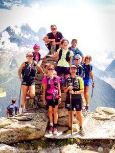 Stage Trail Initiation J3 · Alpes, Aiguilles Rouges, Vallée de Chamonix, FR · GPS 45°58'57.00'' N 6°54'23.40'' E · Altitude 2084m