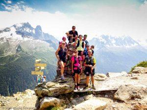 Stage Trail Initiation J3 · Alpes, Aiguilles Rouges, Vallée de Chamonix, FR · GPS 45°58'57.04'' N 6°54'23.36'' E · Altitude 2084m