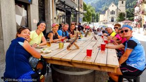 Stage Trail Initiation J3 · Alpes, Aiguilles Rouges, Vallée de Chamonix, FR · GPS 45°55'24.57'' N 6°52'10.31'' E · Altitude -m