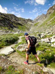 Reco Swiss Peaks 170 · Alpes, Alpes Valaisannes, CH · GPS 46°4'46.67'' N 7°23'6.45'' E · Altitude 2425m
