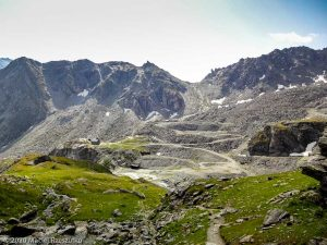 Reco Swiss Peaks 170 · Alpes, Alpes Valaisannes, CH · GPS 46°4'35.84'' N 7°22'24.81'' E · Altitude 2698m
